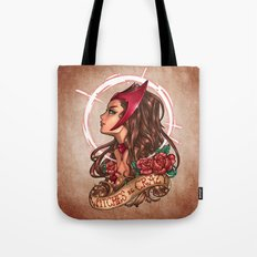 WiTcHeS bE CraZy Tote Bag