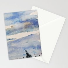 Free flight Stationery Cards