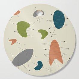 Pendan - Olive Cutting Board