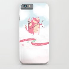 Purrfect Together iPhone 6s Slim Case