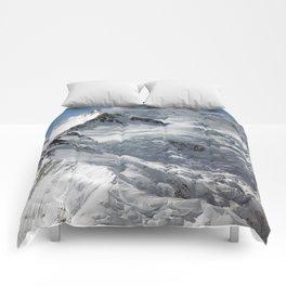 Denali Peak Comforters