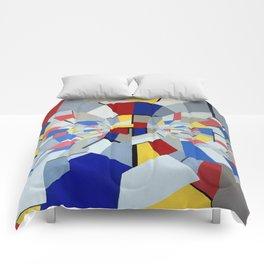 Quantum Reactor Comforters