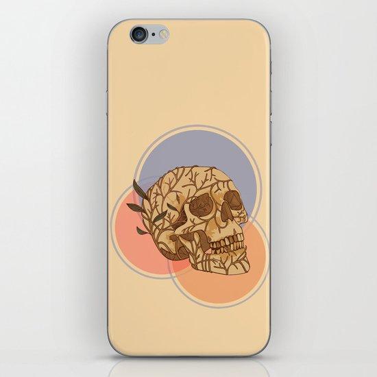 Natural iPhone & iPod Skin