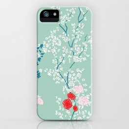 Margeaux iPhone Case