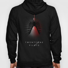 The voice in your head Hoody