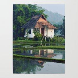 Ching Rai Villa Poster