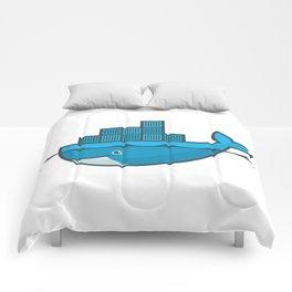 Docker Comforters