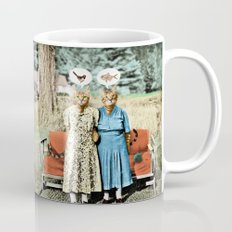 Two Cool Kitties: What's for Lunch? Mug