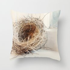 Nested Throw Pillow