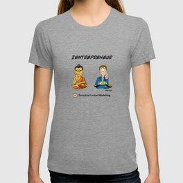 Zentrepreneur T-shirt