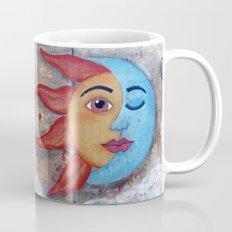 SOLUNA, Sun & Moon Mug
