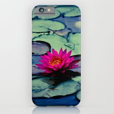 Twilight at the Lily Pond Slim Case iPhone 6s