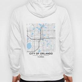 City of Orlando, Florida Hoody