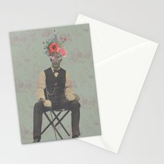 Flower Guy Stationery Cards