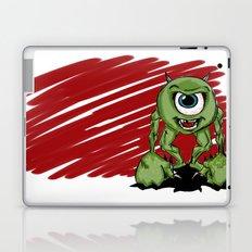 Mean Mike Laptop & iPad Skin
