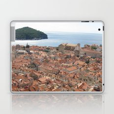 The Old Town Laptop & iPad Skin