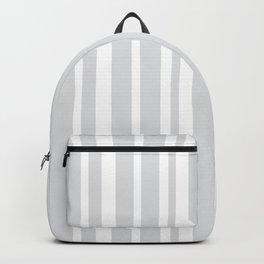 Grey Pattern 2 | Line Work Backpack