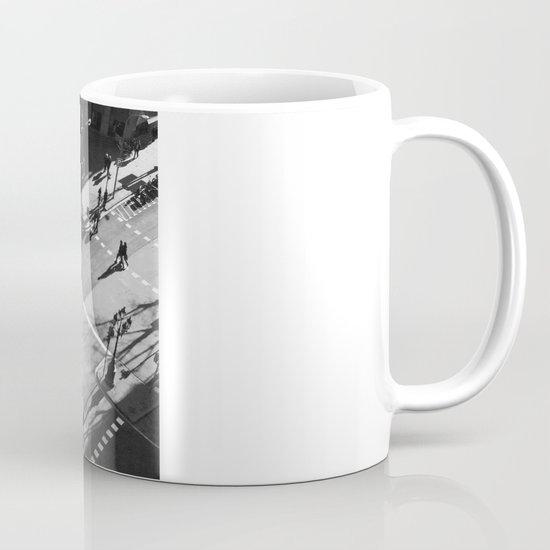 YOU LIVE YOU LEARN Mug