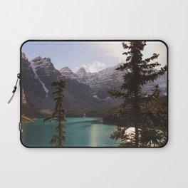 Reflections / Landscape Nature Photography Laptop Sleeve