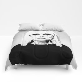 Debbie Harry Comforters