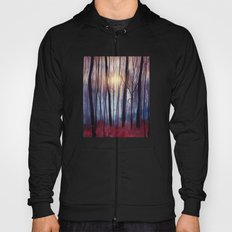 Red Feather Dance Hoody