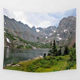Indian Peaks Wilderness, Colorado Wall Tapestry