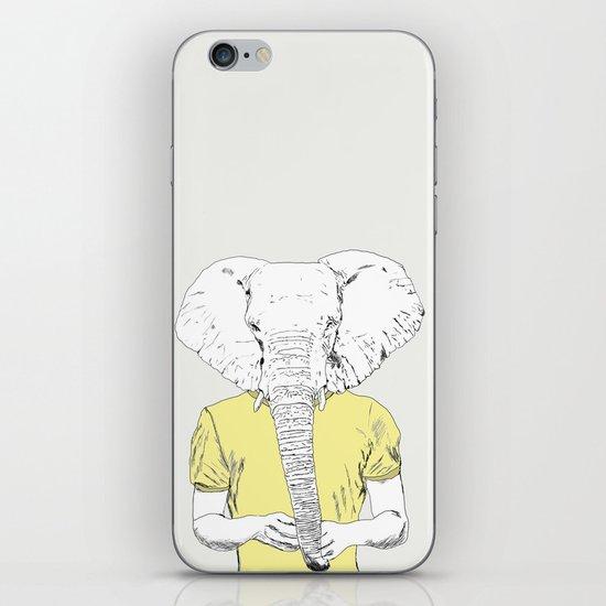 Wild Nothing II iPhone & iPod Skin