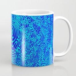 maze to the summit Coffee Mug