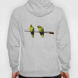 Parrot Friends Hoody