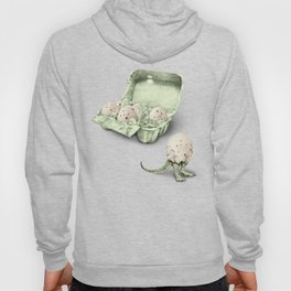 In which dinosaur eggs are hardly fit for human consumption  Hoody