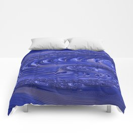 Cultured Intuition 7 Comforters