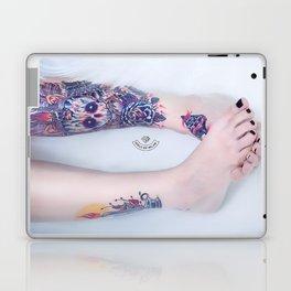 Girls of Milan #01 Laptop & iPad Skin