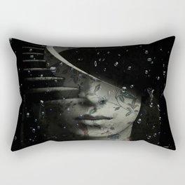 The Sudden Appearance of Hope Rectangular Pillow