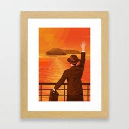 Junaiten Framed Art Print