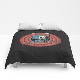 That's All Folks! Comforters