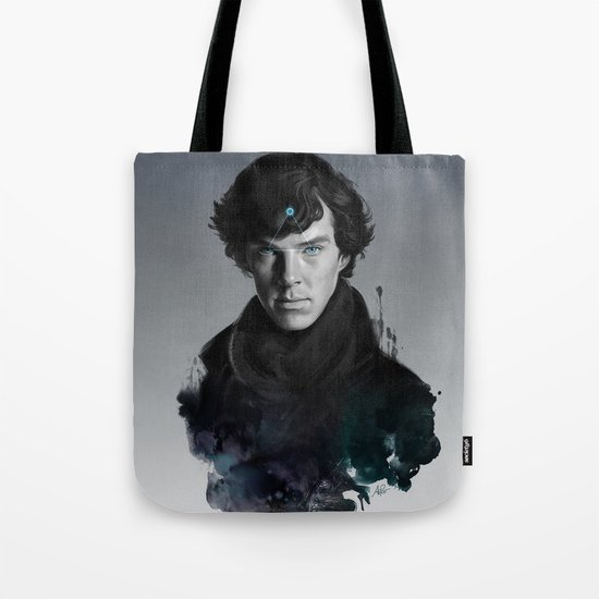 The Excellent Mind Tote Bag