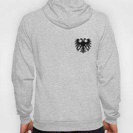 Holy Roman Empire Heraldic Eagle Hoody