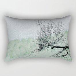 Sometimes... Rectangular Pillow