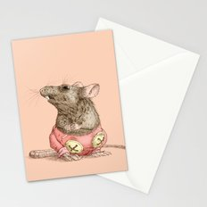 Real Life Mickey Mouse Stationery Cards