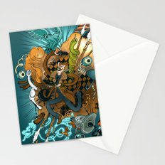 I've seen things (Blade Runner) Stationery Cards