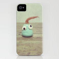 Hi Slim Case iPhone (4, 4s)