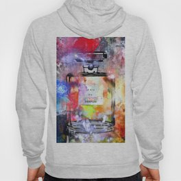 Parfum Painted Hoody