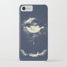 MOON CLIMBING Slim Case iPhone 7