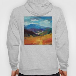 Until the End of the World Hoody