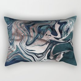 Lemuria Rectangular Pillow
