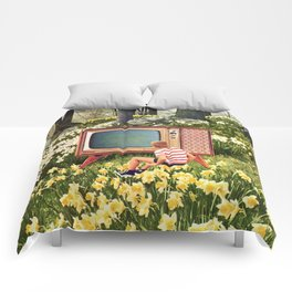 Kids These Days Comforters