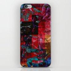 Vivid Prism iPhone & iPod Skin