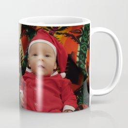 the seed Coffee Mug