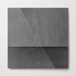 Concrete CVW Metal Print