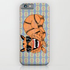 Kickflip Cat Slim Case iPhone 6s